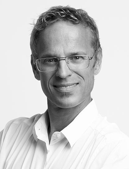 Dr Henrik Sprengel